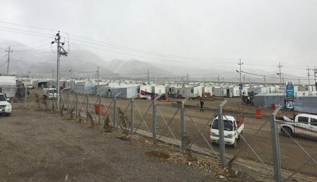 Rwanga-Camp-Yazidis-IDPs-Dohuk@0