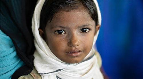Rohingya_Girl