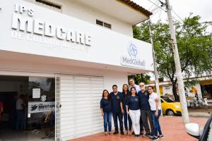 MedGlobal Partner Medcare