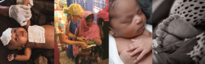 Helping Babies Breathe Mission in Bangladesh