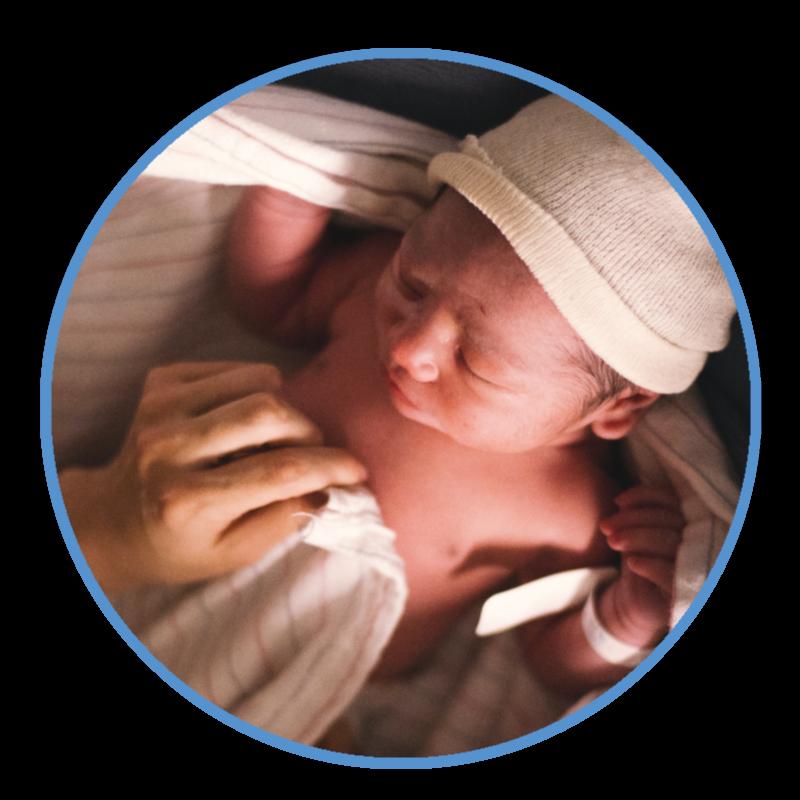 Helping Babies Breathe Training