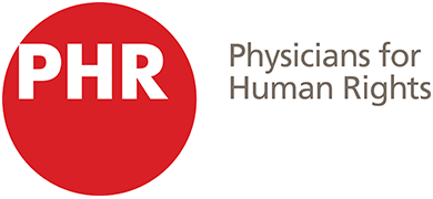PHR Physicians for Human Rights