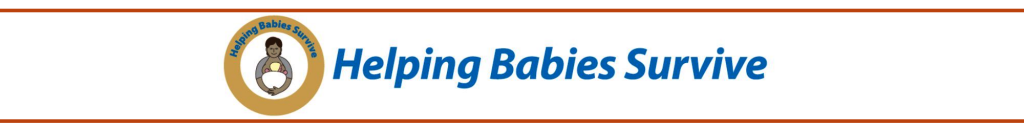 Helping Babie Survive Logo
