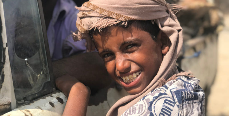 As Yemen crisis worsens, the Humanitarian Alliance for Yemen launches medical mission