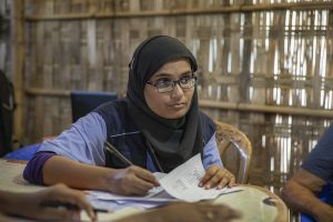 maryam molla bangladesh mission