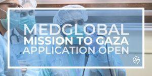 MedGlobal Mission to Gaza