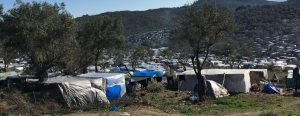 MedGlobal Deeply Concerned about Attacks on Medical Volunteers and Refugees in Greece