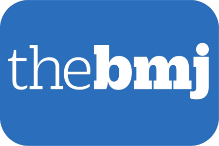 theBMJ Logo