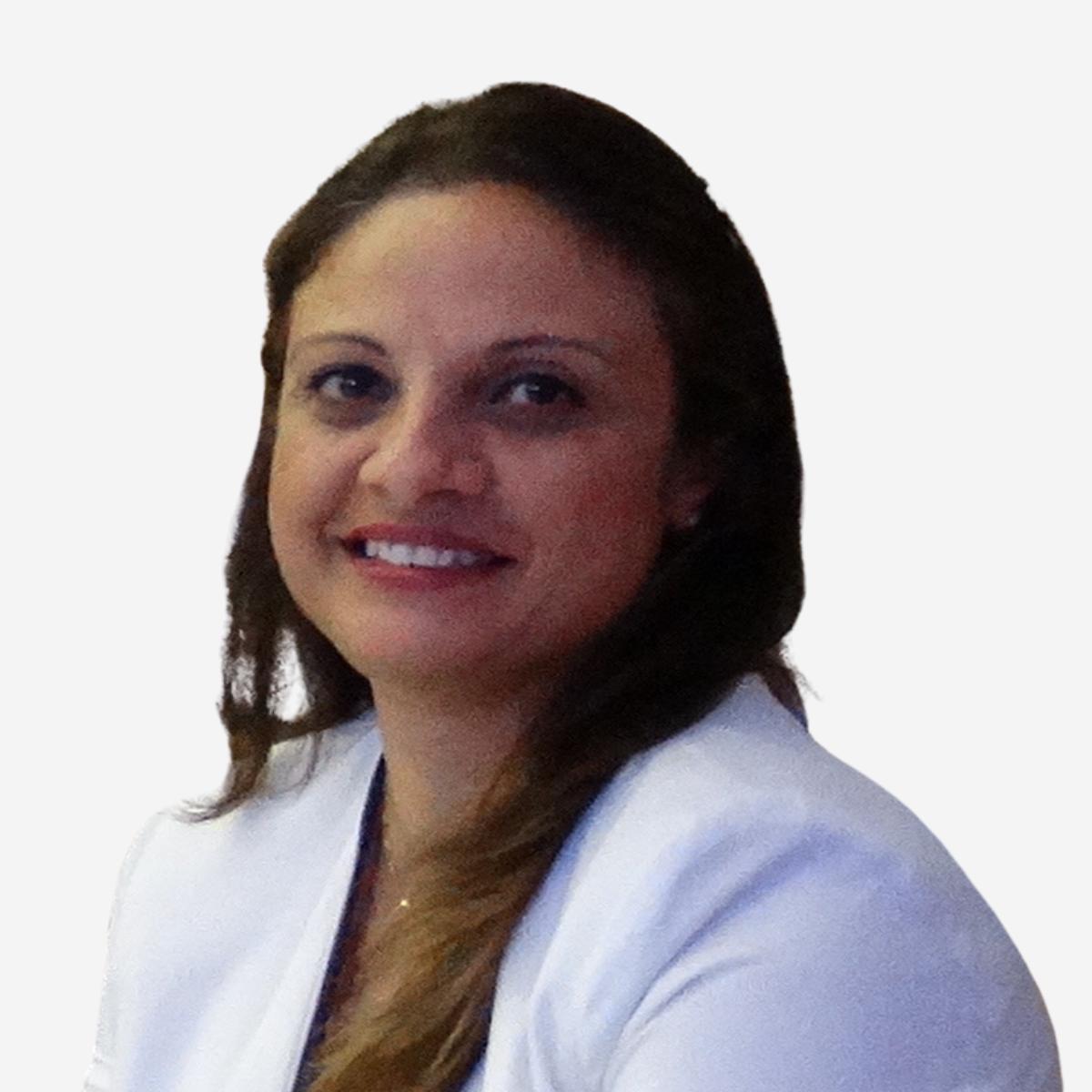 Lucine Saleh