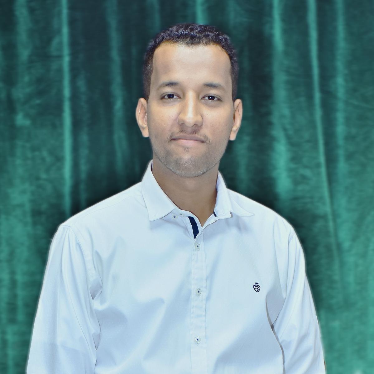 Dr. Abdulla Mohammed Bagahizel