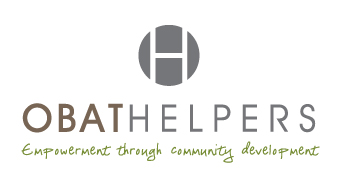 OBAT Helpers Logo
