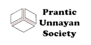 Prantic Unnayan Society Logo